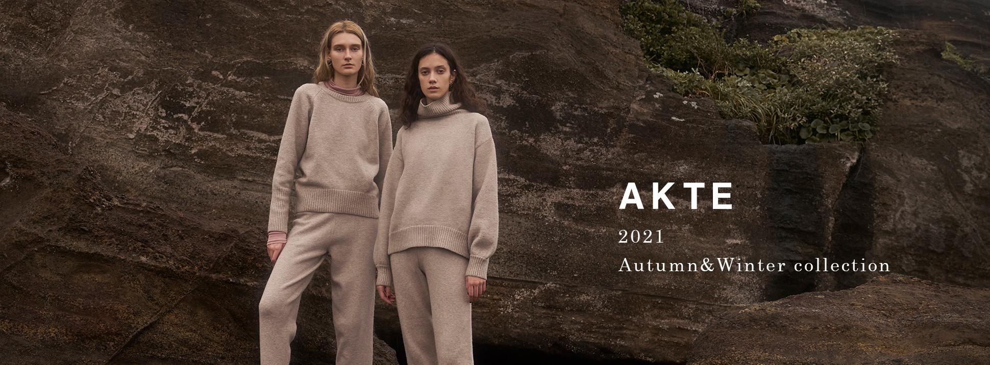 2021 Autumn&Winter LOOKBOOK